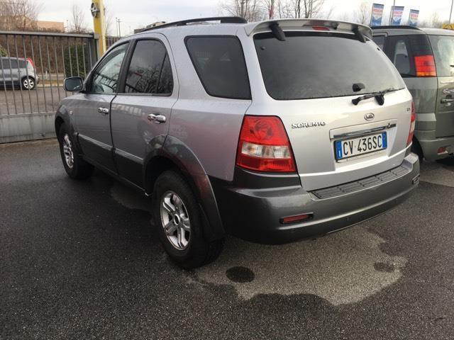 sold kia sorento 2 5 16v crdi 4wd used cars for sale autouncle. Black Bedroom Furniture Sets. Home Design Ideas