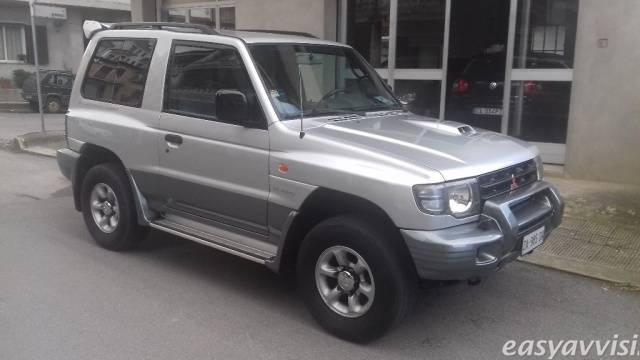 sold mitsubishi pajero gls target used cars for sale autouncle. Black Bedroom Furniture Sets. Home Design Ideas