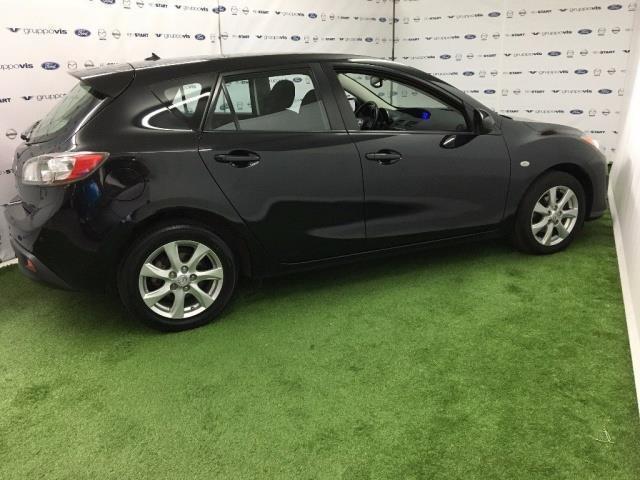 gebraucht Mazda 3 MZR Active 5 Porte rif. 7221413