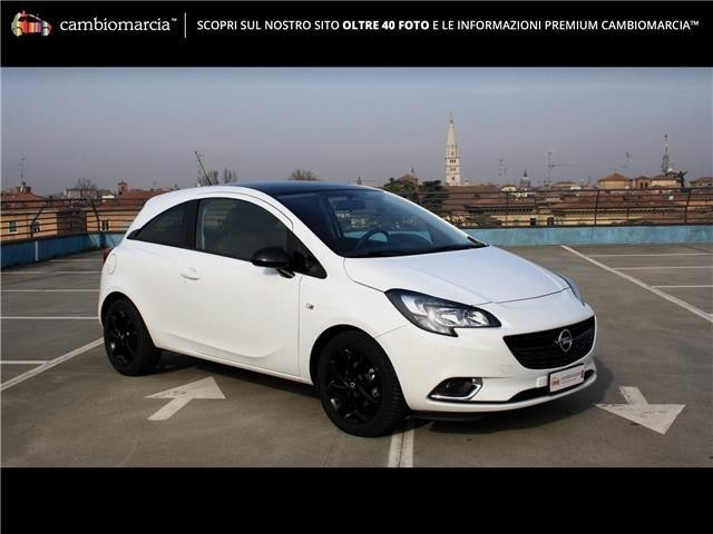 sold opel corsa b color gpl 1 4 90 used cars for sale. Black Bedroom Furniture Sets. Home Design Ideas