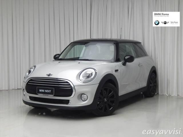 sold mini cooper d 2 3 p used cars for sale autouncle. Black Bedroom Furniture Sets. Home Design Ideas