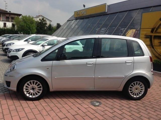 Venduto lancia musa 1 3 mjt 95 cv dfn auto usate in vendita - Lancia musa diva ...