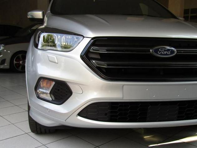 sold ford kuga 1 5 ecoboost 120 cv used cars for sale. Black Bedroom Furniture Sets. Home Design Ideas