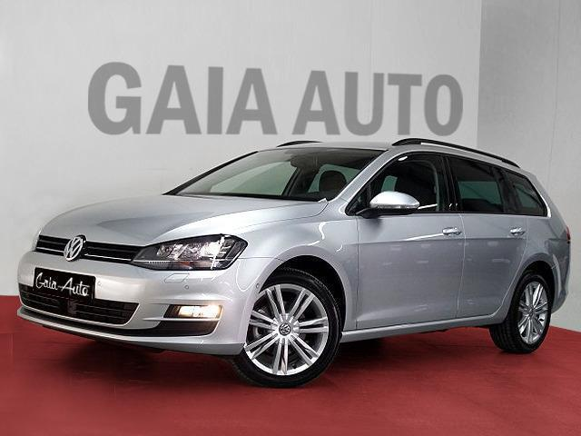 sold vw golf variant vii 2 0 tdi b used cars for sale autouncle. Black Bedroom Furniture Sets. Home Design Ideas