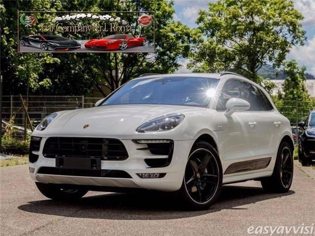Sold Porsche Macan S Diesel Pdk Sp Used Cars For Sale
