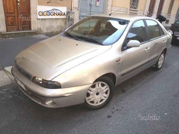 gebraucht Fiat Marea 1.6 16V ELX 4p * WhatsApp 303057 - 1997