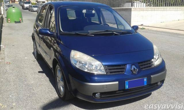 sold renault sc nic 1 5 dci 105cv used cars for sale autouncle. Black Bedroom Furniture Sets. Home Design Ideas