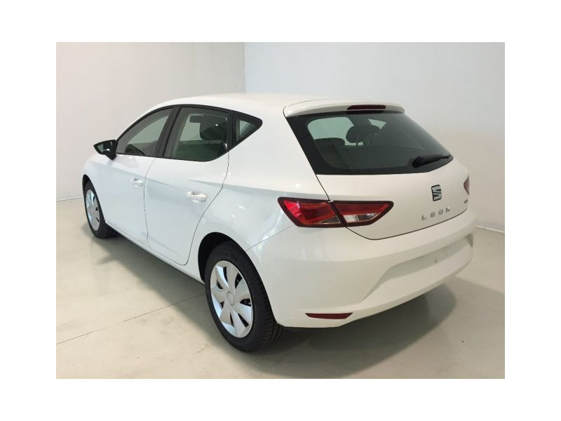 sold seat leon 1 6 tdi 105 cv dsg used cars for sale autouncle. Black Bedroom Furniture Sets. Home Design Ideas