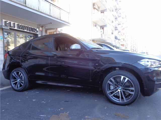 Sold Bmw X6 M50d M Sport Head Up P Used Cars For Sale
