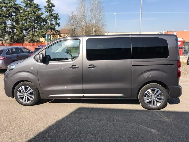 sold peugeot traveller bluehdi 150 used cars for sale autouncle. Black Bedroom Furniture Sets. Home Design Ideas