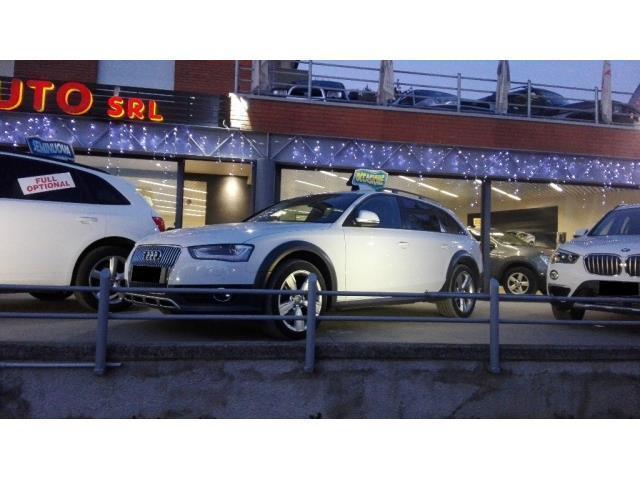 Valutazione audi a4 station wagon 2013 2