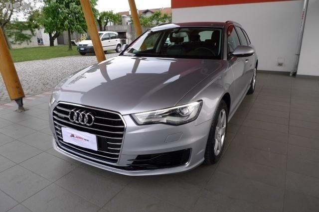 usata Audi A6 Avant 3.0 TDI quattro S tronic Business Plus