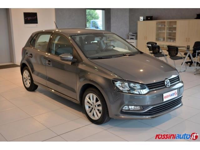 sold vw polo 1 4 tdi 75 cv comfort used cars for sale autouncle. Black Bedroom Furniture Sets. Home Design Ideas