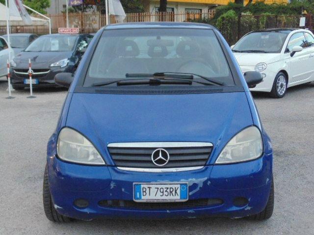 usata Mercedes A140 Classe Acat Classic