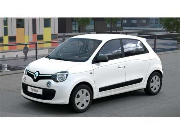 sold renault twingo sce edc lovely used cars for sale. Black Bedroom Furniture Sets. Home Design Ideas