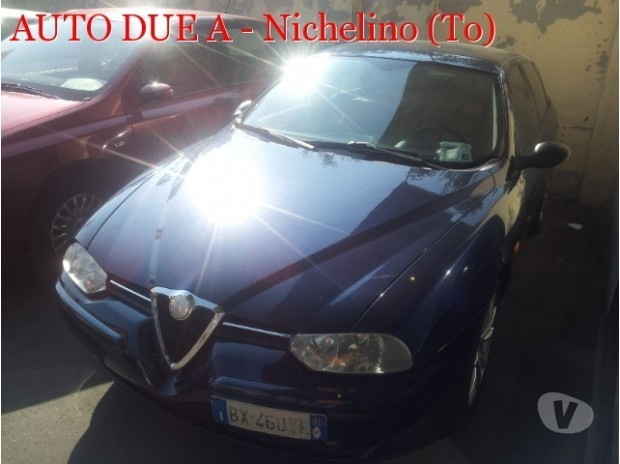 Alfa romeo mito usata diesel torino 16