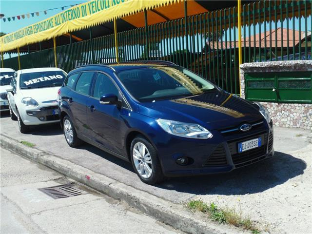 sold ford focus 1 6 tdci 115cv eur used cars for sale autouncle. Black Bedroom Furniture Sets. Home Design Ideas