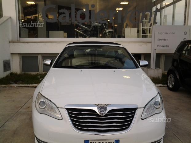 Sold Lancia Flavia 2013 Used Cars For Sale Autouncle
