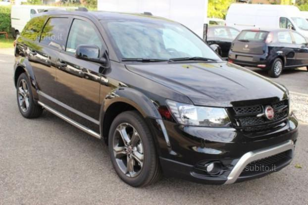 sold fiat freemont cross 2 0 mtj v used cars for sale autouncle. Black Bedroom Furniture Sets. Home Design Ideas