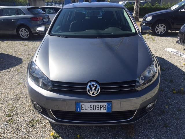 sold vw golf 1 6 tdi highline 105 used cars for sale autouncle. Black Bedroom Furniture Sets. Home Design Ideas