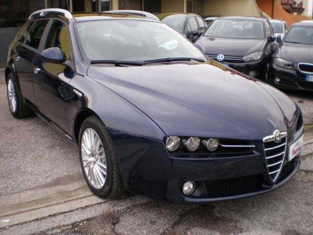 sold alfa romeo 159 1 9 jtdm 150cv used cars for sale autouncle. Black Bedroom Furniture Sets. Home Design Ideas