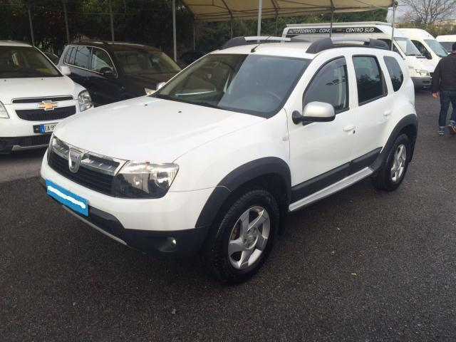 sold dacia duster 1 5 dci 110 cv 4 used cars for sale autouncle. Black Bedroom Furniture Sets. Home Design Ideas