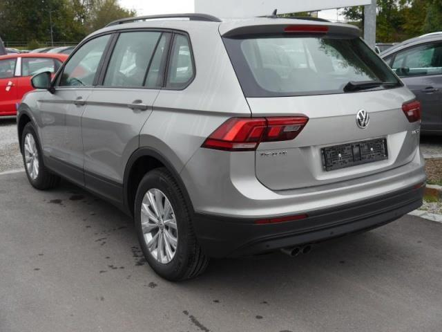 sold vw tiguan 1 6 tdi business bm used cars for sale autouncle. Black Bedroom Furniture Sets. Home Design Ideas