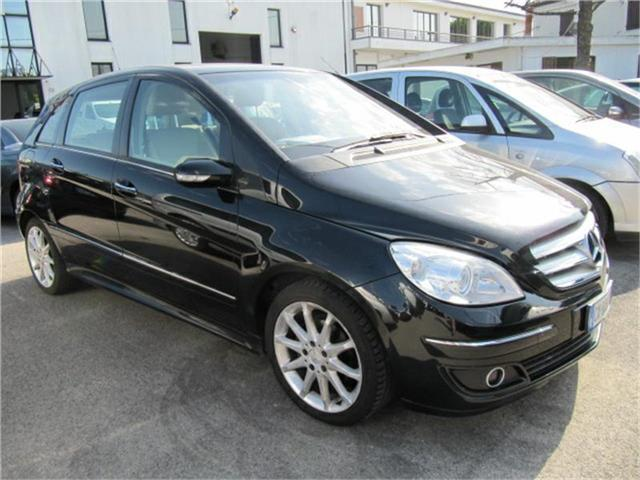 sold mercedes b170 sport xeno used cars for sale autouncle. Black Bedroom Furniture Sets. Home Design Ideas