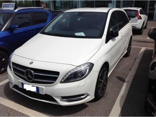 sold mercedes b220 b 220 classe bc used cars for sale autouncle. Black Bedroom Furniture Sets. Home Design Ideas