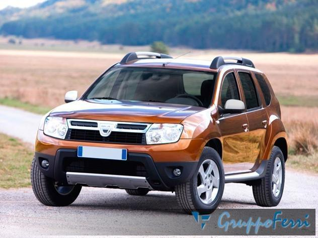 sold dacia duster benzina 1 6 laur used cars for sale autouncle. Black Bedroom Furniture Sets. Home Design Ideas