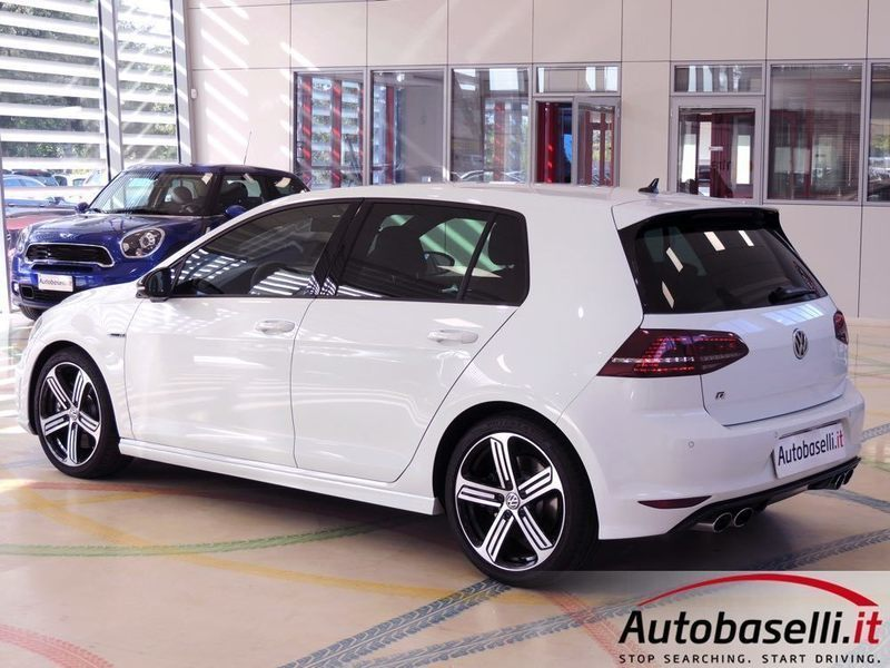 sold vw golf vii gti performance 5 used cars for sale autouncle. Black Bedroom Furniture Sets. Home Design Ideas