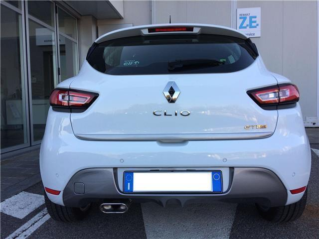 sold renault clio gt line dci 110 used cars for sale autouncle. Black Bedroom Furniture Sets. Home Design Ideas