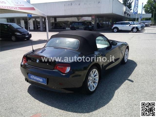 Sold Bmw Z4 Z4roadster 3 0si Used Cars For Sale Autouncle