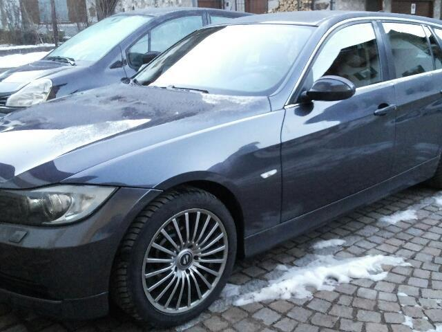sold bmw 330 xd cat touring eletta used cars for sale autouncle. Black Bedroom Furniture Sets. Home Design Ideas
