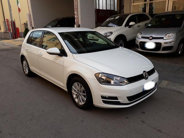 sold vw golf 1 6 tdi 110 cv dsg 5p used cars for sale autouncle. Black Bedroom Furniture Sets. Home Design Ideas