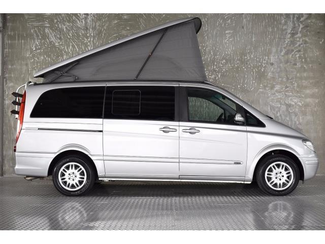 sold mercedes viano 2 2 cdi marco used cars for sale. Black Bedroom Furniture Sets. Home Design Ideas