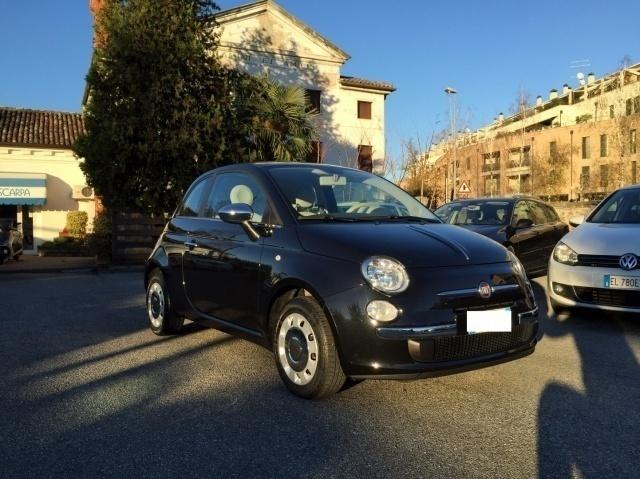 usata Fiat 500 1.2 69 CV BENZ POP OK X NEOPATENTATI, PERFETTA!!!