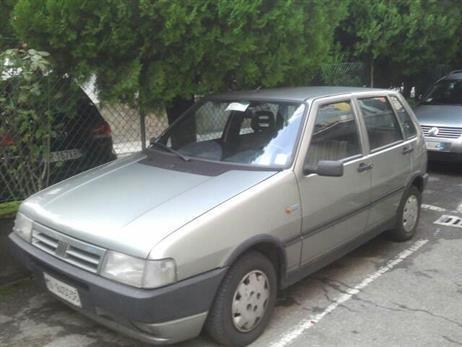 Venduto fiat uno 60 5 porte sx a auto usate in vendita for Ebay auto usate bologna
