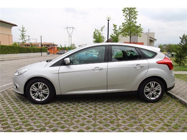 venduto ford focus 1 6 tdci 115 cv