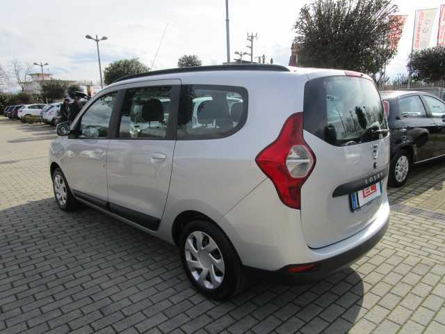 sold dacia lodgy 1 5 dci 8v 90cv 5 used cars for sale autouncle. Black Bedroom Furniture Sets. Home Design Ideas