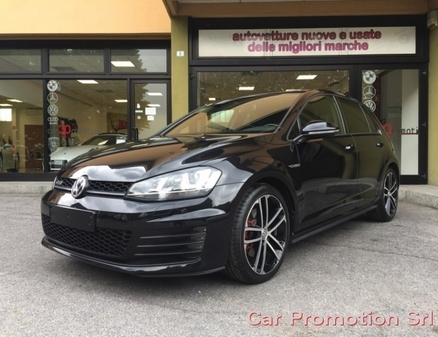 sold vw golf gtd 2 0 tdi 5p sport used cars for sale autouncle. Black Bedroom Furniture Sets. Home Design Ideas