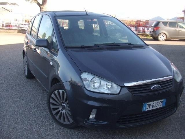 sold ford c max 1 6 tdci 110 cv ti used cars for sale autouncle. Black Bedroom Furniture Sets. Home Design Ideas