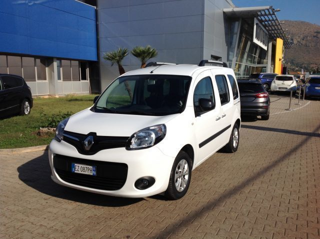 sold renault kangoo 1 5 dci limit used cars for sale autouncle. Black Bedroom Furniture Sets. Home Design Ideas