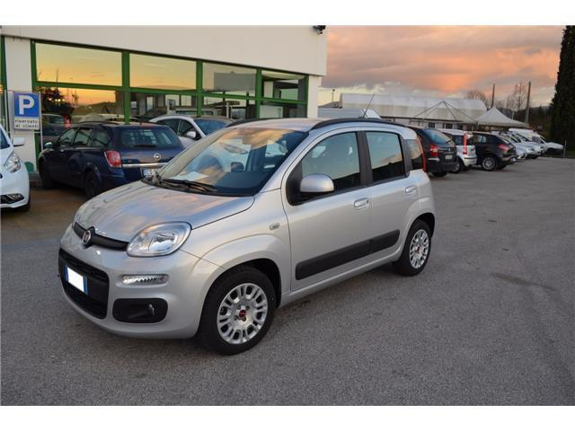 sold fiat panda 1 2 lounge 2016 used cars for sale autouncle. Black Bedroom Furniture Sets. Home Design Ideas