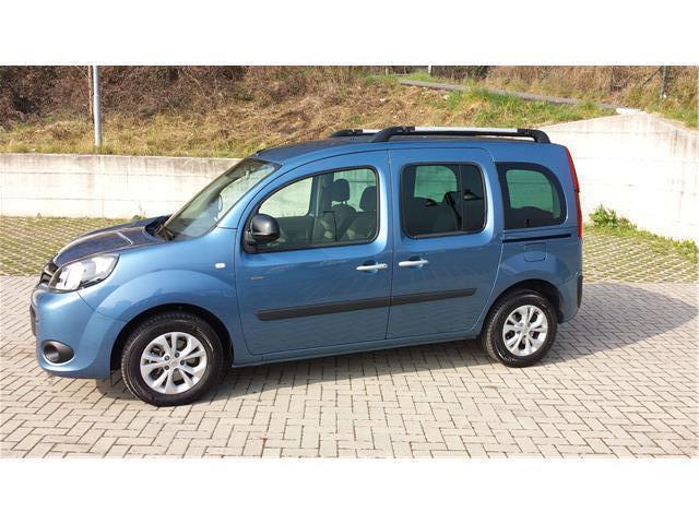 sold renault kangoo 1 5 dci 110 cv used cars for sale autouncle. Black Bedroom Furniture Sets. Home Design Ideas
