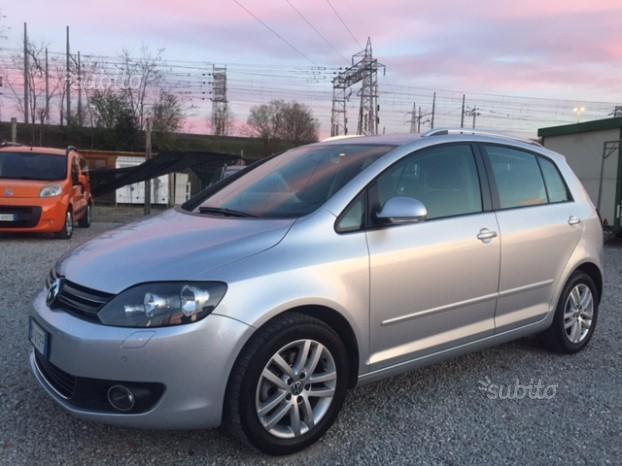 sold vw golf plus 2 0 tdi highline used cars for sale autouncle. Black Bedroom Furniture Sets. Home Design Ideas