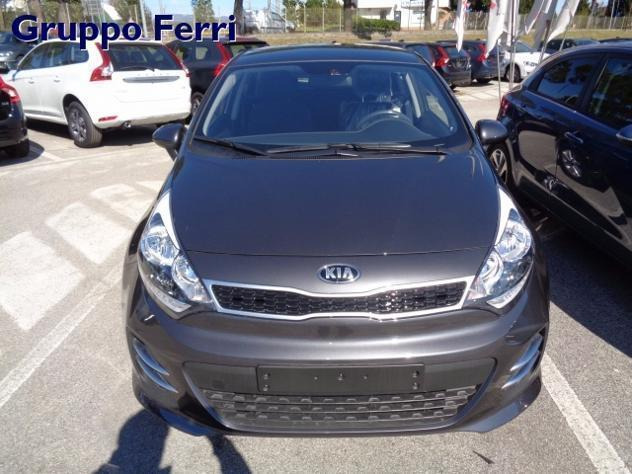 sold kia rio new model 2016 1 2 ac used cars for sale autouncle. Black Bedroom Furniture Sets. Home Design Ideas