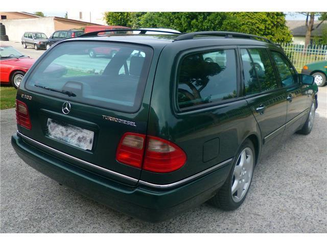 Sold mercedes e300 classeturbodies used cars for sale for 1999 mercedes benz e300 turbo diesel for sale