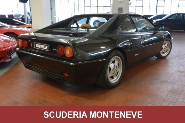 sold ferrari mondial 3 4 t cat ser used cars for sale autouncle. Black Bedroom Furniture Sets. Home Design Ideas