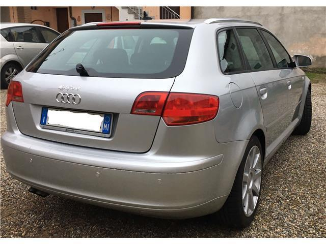 Audi a8 usate lombardia 9